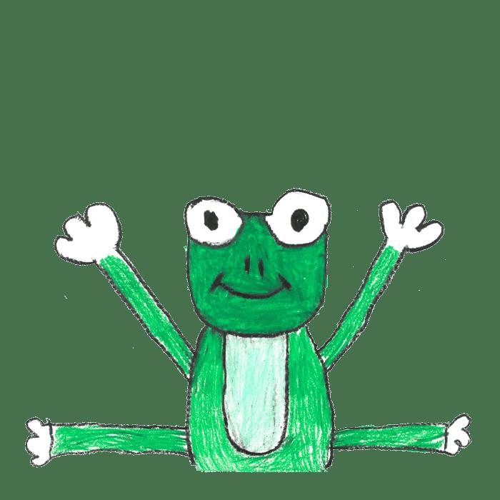 Mo1_Frösche